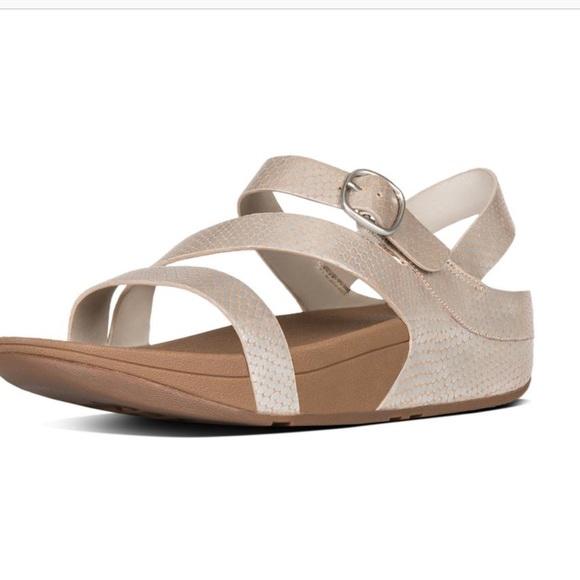 e0cc209c7b0f Fitflop Skinny Z-Cross Sandals